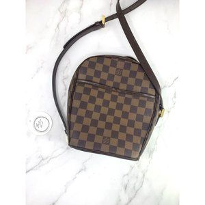 Louis Vuitton Ipanema Crossbody PM